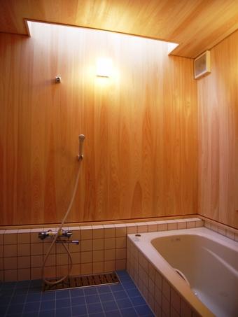 浴室 その2