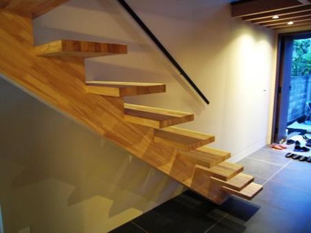階段 その4