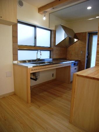 キッチン その3
