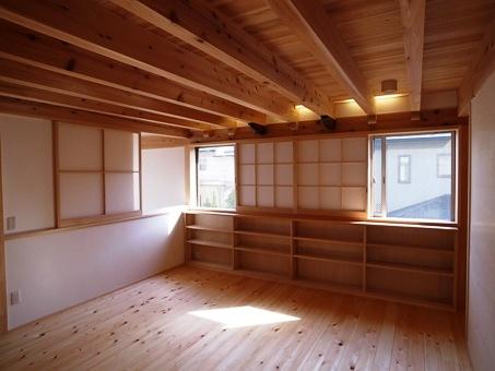 造り付け家具 その2