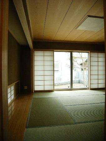 和室 その1
