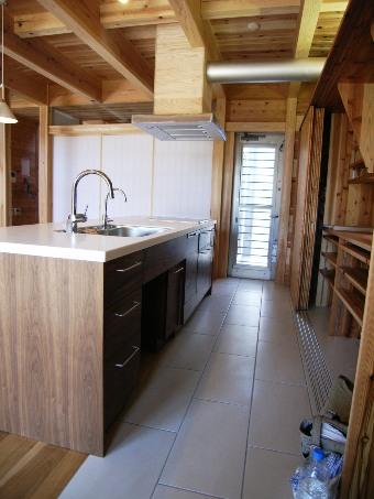 キッチン その2